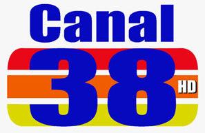 Canal 38 Estéreo